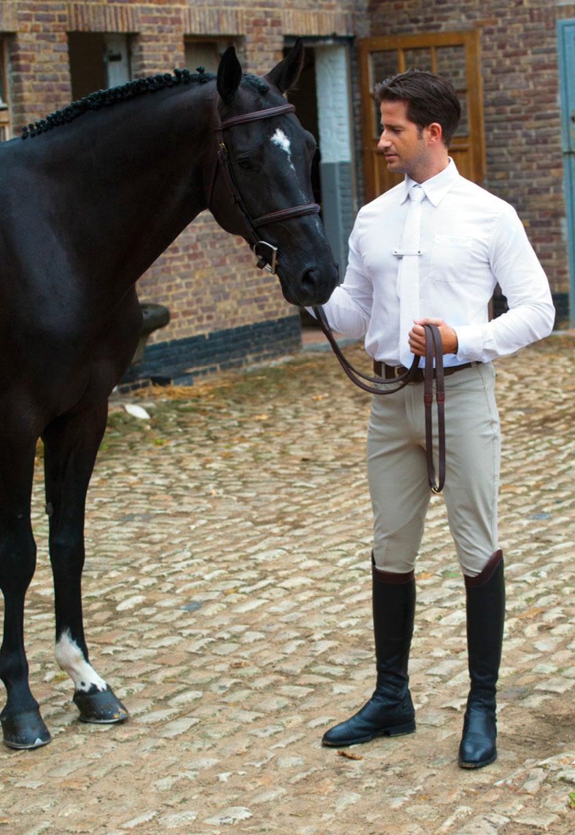 Shirts Winston Equestrian